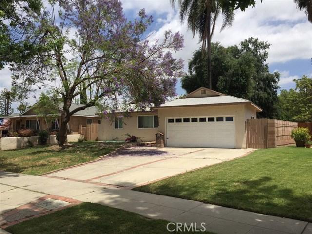 Single Family Home for Rent at 7126 Lurline Avenue Winnetka, California 91306 United States