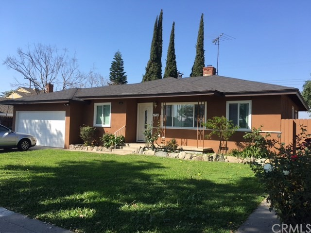 Single Family Home for Rent at 413 Orangethorpe Avenue W Fullerton, California 92832 United States