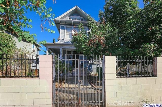 1046 S Burlington Av, Los Angeles, CA 90006 Photo 9