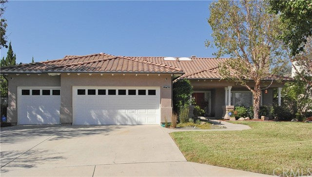 , CA  is listed for sale as MLS Listing CV17233712
