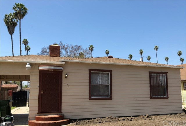 4145 2nd Ave, Los Angeles, CA 90008