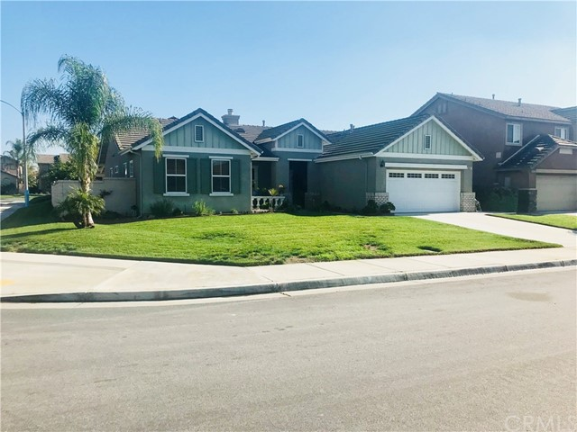 6162 Cedar Creek Rd. Eastvale, CA 92880 - MLS #: IG18008390