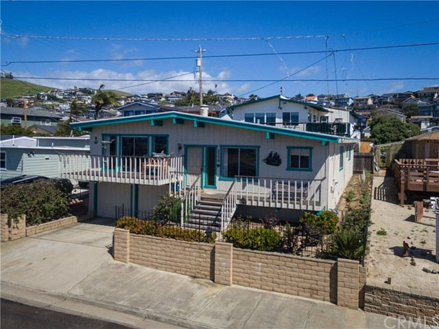 2330 Greenwood Avenue, Morro Bay, CA 93442