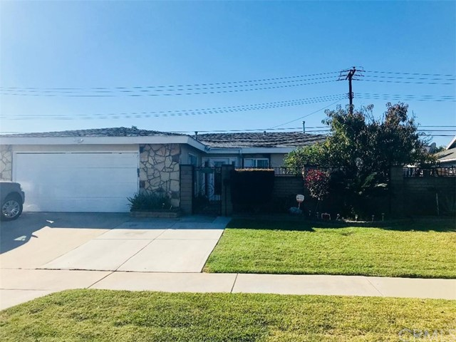 , CA  is listed for sale as MLS Listing DW17264099