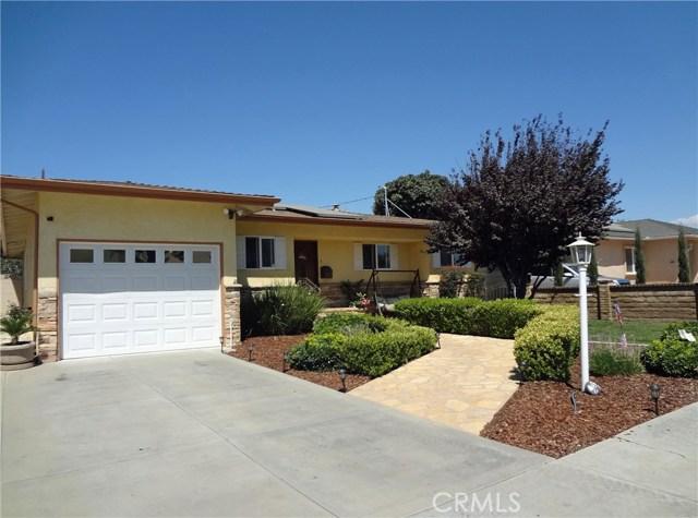 Property for sale at 631 E El Camino Street, Santa Maria,  CA 93454