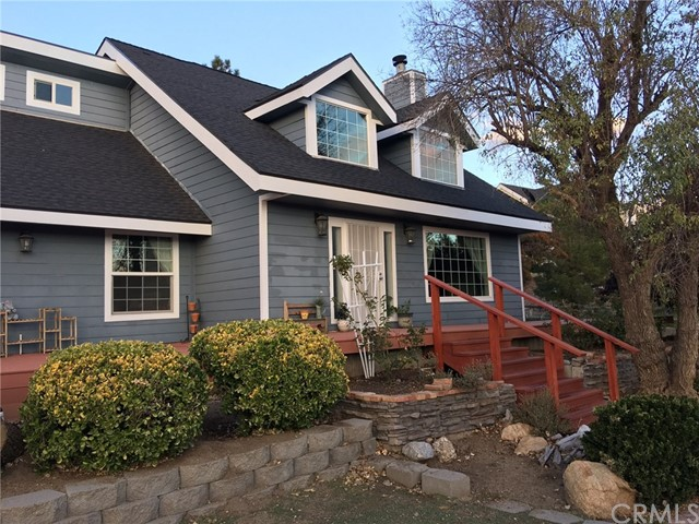 38235 Bunny Lane Mountain Center, CA 92561 - MLS #: SW17199937
