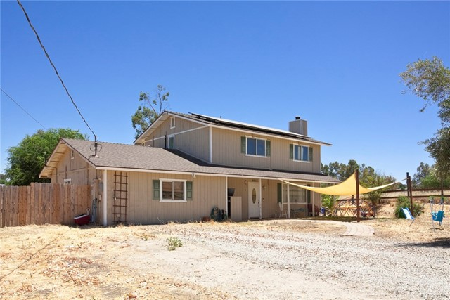 4610 Jardine Paso Robles, CA 93446 - MLS #: NS18156547