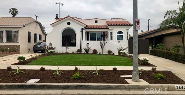 3843 W 59th St, Los Angeles, CA 90043