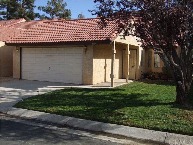 11647 Pepper Lane, Apple Valley, CA, 92308