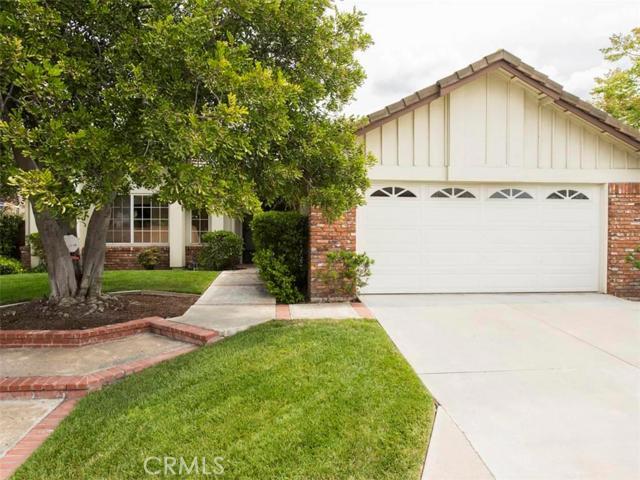 Single Family Home for Rent at 973 North Orangetree St Orange, California 92867 United States