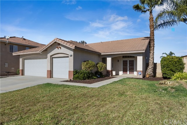 27596 Vanilla Ct, Romoland, CA 92585 Photo