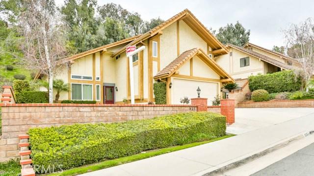 925 Avenida Loma Vista, San Dimas, CA 91773
