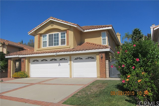 13584   Monte Royale Drive , CHINO HILLS