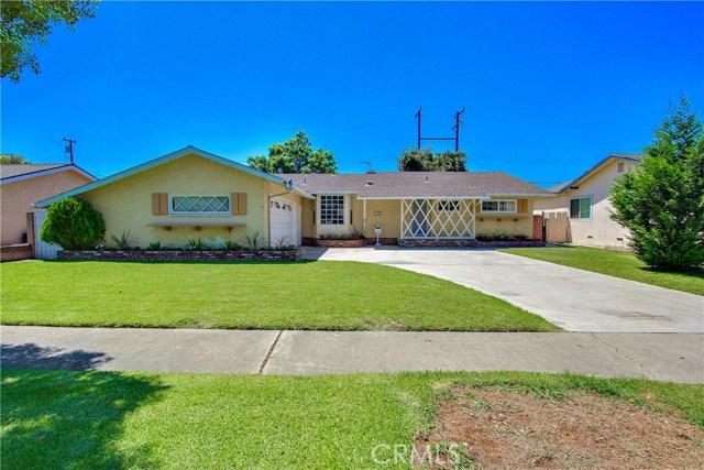 1237 S Oakhaven Drive Anaheim, CA 92804 - MLS #: OC17145375
