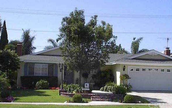 Photo of 18779 Palm Street, Fountain Valley, CA 92708