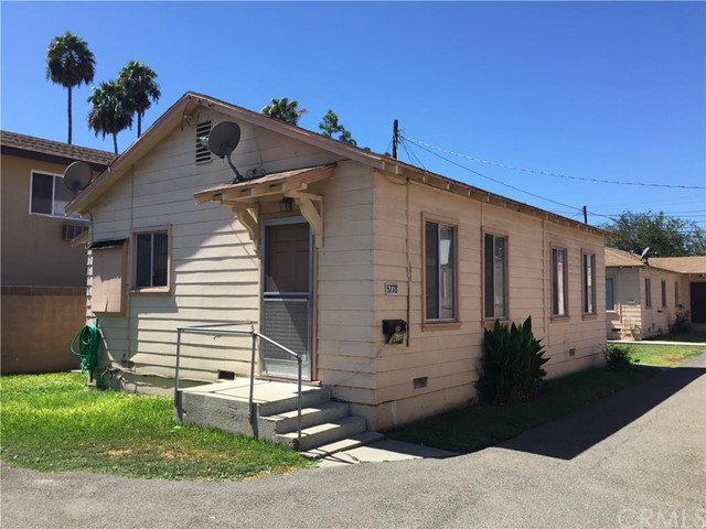 Single Family Home for Rent at 5778 Western St Buena Park, California 91006 United States