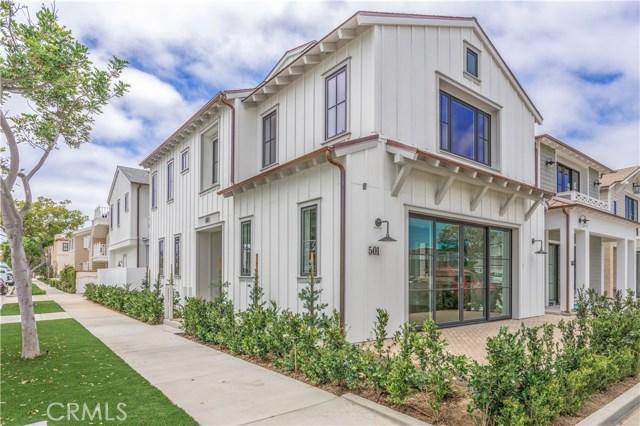 501 L Street Newport Beach, CA 92661 - MLS #: NP18151806