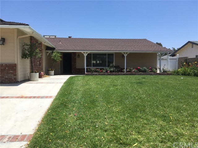 2645 Sunny Hills Drive  Norco CA 92860