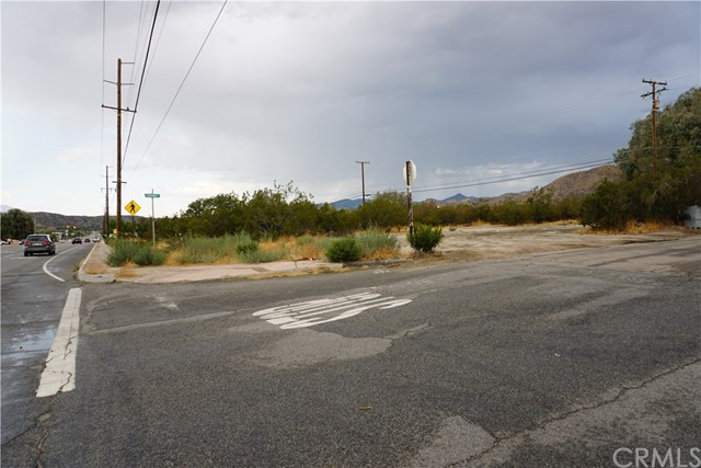 Land for Sale at 0 29 Palms Hwy 62 Morongo Valley, California United States