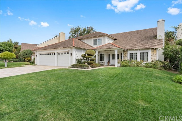 , CA  is listed for sale as MLS Listing PW18061093