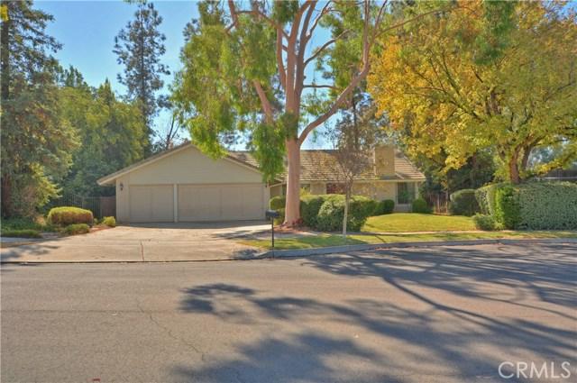 1520 Lori Court, Redlands CA 92374