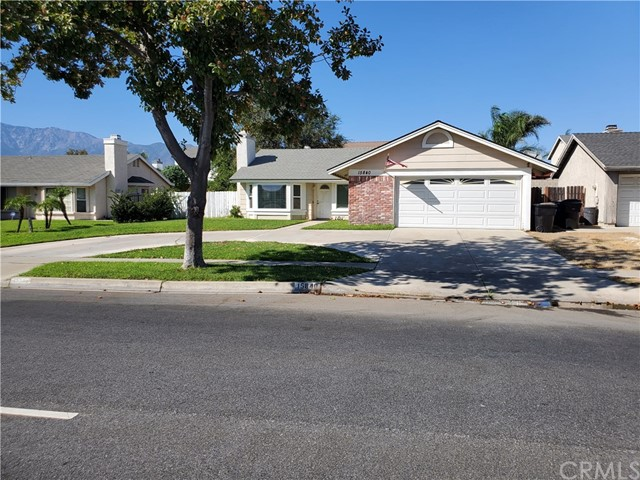 15840 Miller Avenue Fontana CA 92336