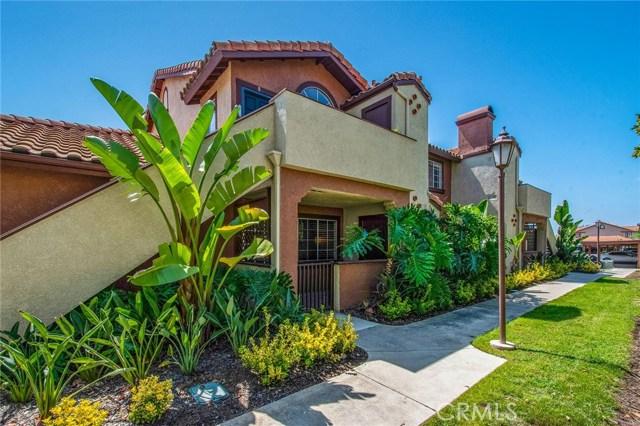 Photo of 6 Flor De Sol #20, Rancho Santa Margarita, CA 92688