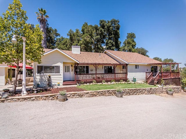 1550 Ridge Road, Templeton, CA 93465