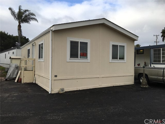 Property for sale at 2531 Cienaga Unit: 28, Oceano,  CA 93445