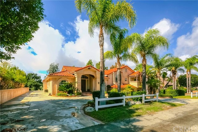 2531 Braided Mane Drive, Diamond Bar, CA 91765