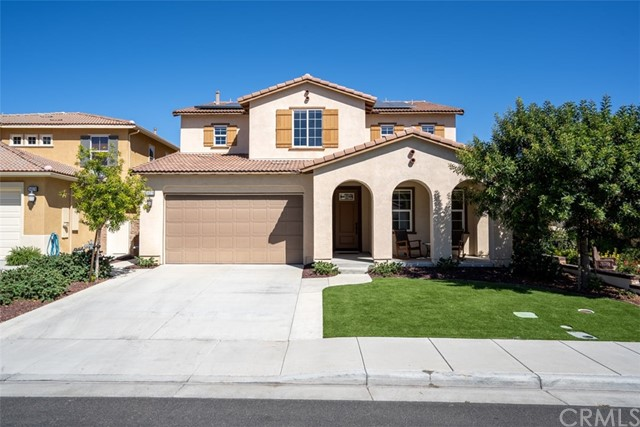 Detail Gallery Image 1 of 57 For 34378 Champoux Ct, Temecula, CA 92592 - 5 Beds | 4/1 Baths