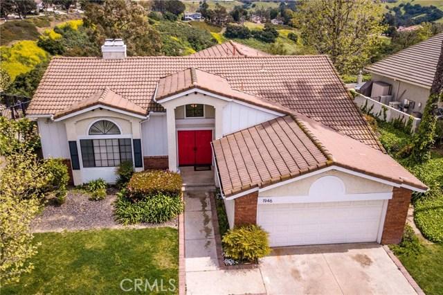 1946 Turquoise Circle,Chino Hills,CA 91709, USA