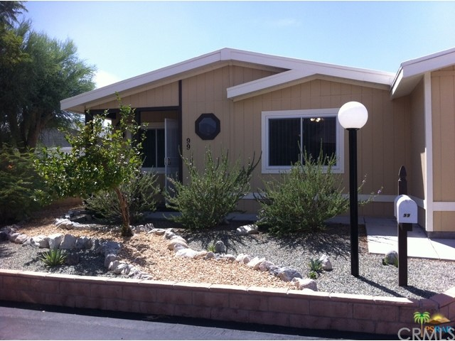 65565 ACOMA Avenue 99 Desert Hot Springs, CA 92240 is listed for sale as MLS Listing 15937915PS