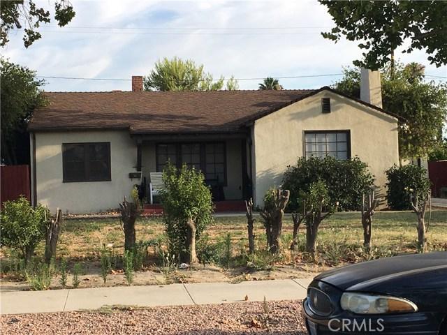 315 W Mayberry Avenue Hemet, CA 92543 - MLS #: SW17186402