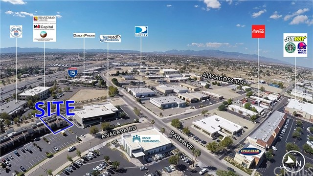 Additional photo for property listing at 15403 Anacapa Road  Victorville, California 92392 United States