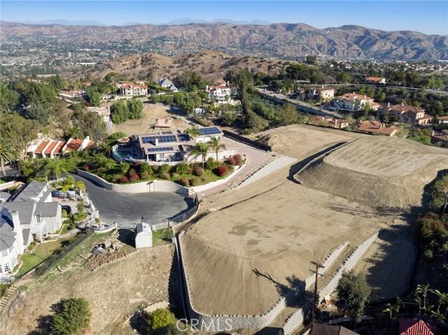 واحد منزل الأسرة للـ Sale في 7679 Corto Road 7679 Corto Road Anaheim Hills, California 92808 United States