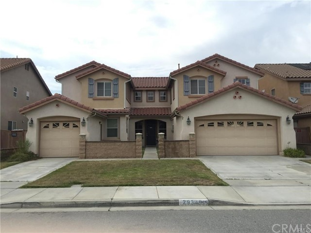 29340 Wrangler Drive Murrieta, CA 92563 - MLS #: PW18099693