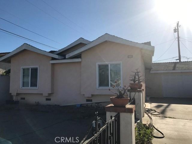 21249 Kinard Avenue Carson, CA 90745 - MLS #: IN17139070