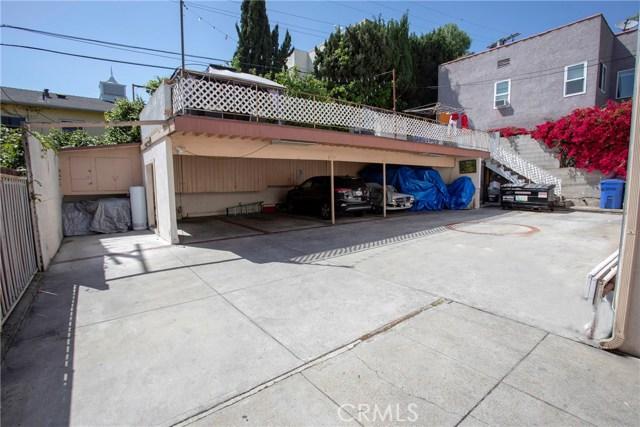 2027 Vista Del Mar St, Los Angeles, CA 90068 Photo 32