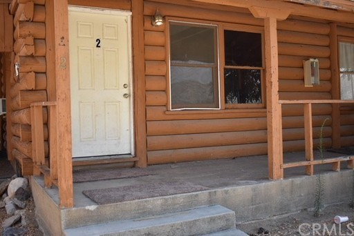 55747 Santa Fe, Yucca Valley, CA 92284 Photo