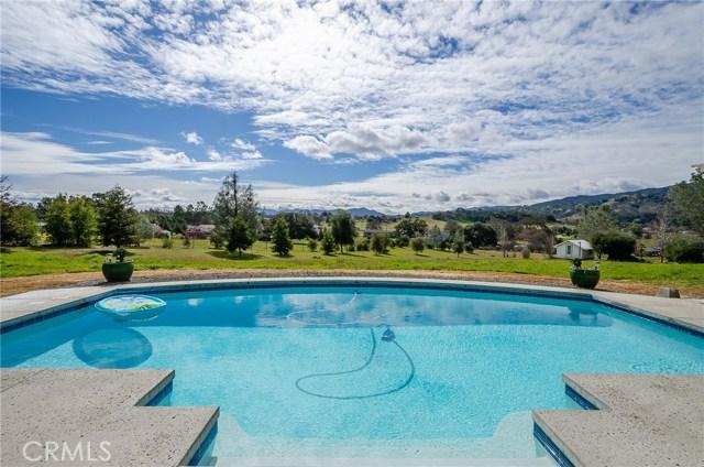 14130  Mesa Road, Atascadero in San Luis Obispo County, CA 93422 Home for Sale