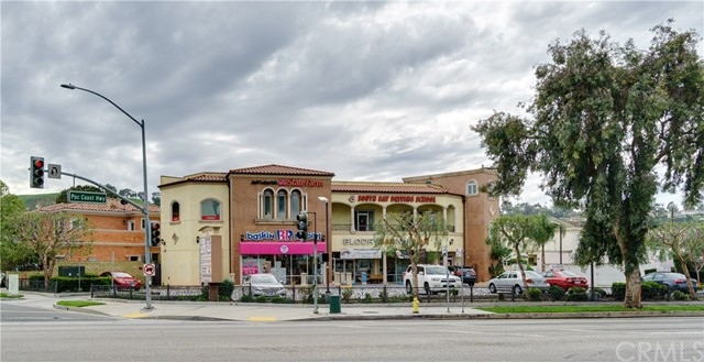 Retail for Sale at 3614 Pacific Coast Highway 3614 Pacific Coast Highway Torrance, California 90505 United States