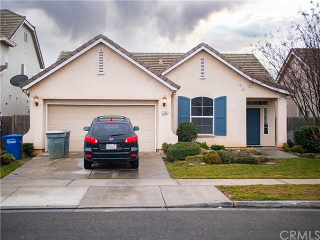 Detail Gallery Image 1 of 1 For 1368 Jenner Dr, Merced,  CA 95348 - 4 Beds   2 Baths
