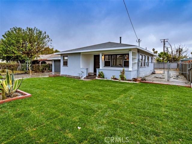 1374 El Nita Lane, Hemet, CA, 92544