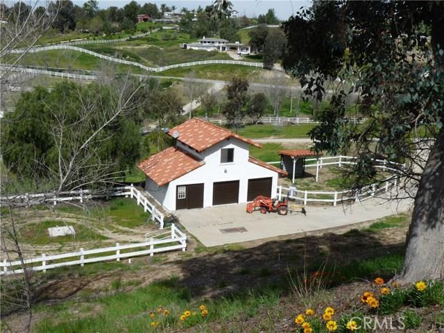 33565 Pauba Road Temecula, CA 92592 - MLS #: IV17091323