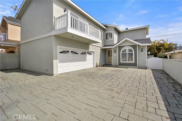 1722  Greenwood Avenue, Torrance, California