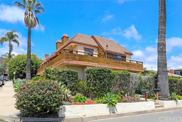 Laguna Beach Homes for Sale -  Investment,  496  Cypress Drive