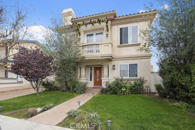 2510 Mathews A Redondo Beach CA 90278