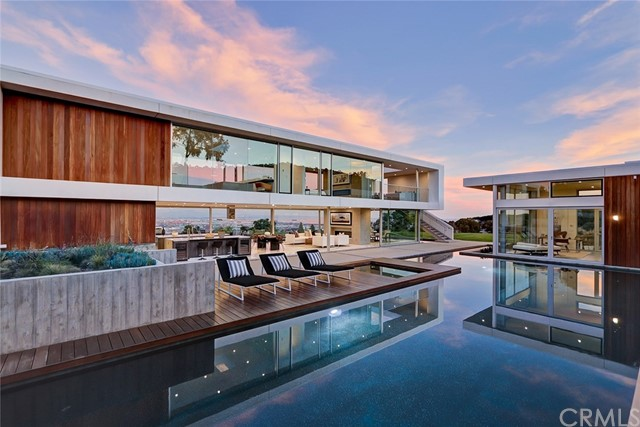 Arguably South Bay's Swankiest Estate