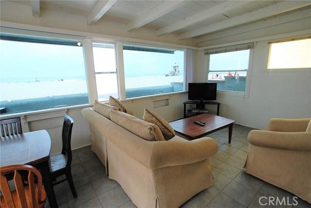 3505 Seashore Drive Unit A Newport Beach, CA 92663 - MLS #: NP18168123
